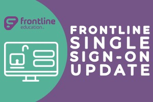 Frontline Single Sign-On